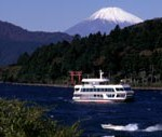 Mt. Fuji and Lake Ashi Cruise