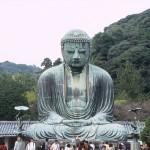 Great Buddha at Kotokuin Temple, Kamakura