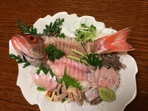 ishikawa fish